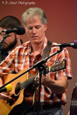 Steve Dunfee at RWB Jam