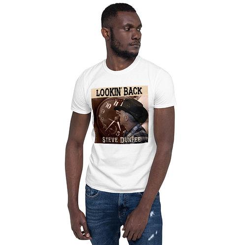 Lookin' Back Short-Sleeve Unisex T-Shirt