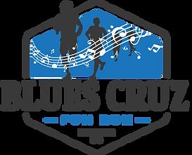 Blues Cruz Logo.png