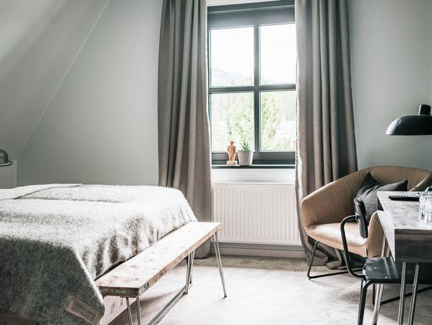 Zimmer in Villa