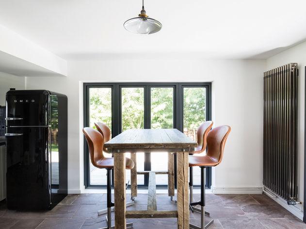 Kücheneinrichtung und Gestaltung SWH
