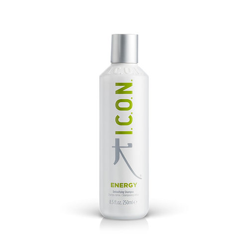 ENERGY Detoxifying Shampoo