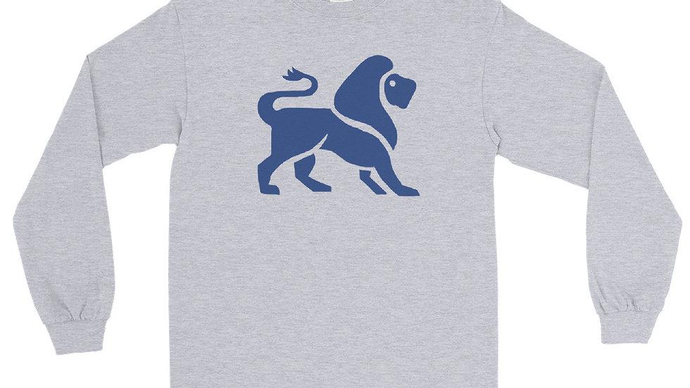 Men/Women Ieko Logo Long Sleeve Shirt