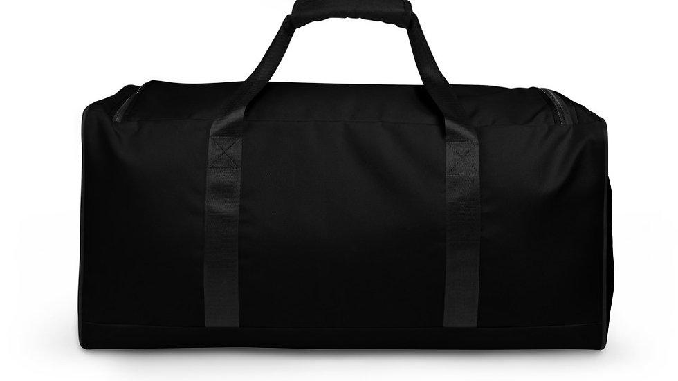 Black Ieko Duffle bag