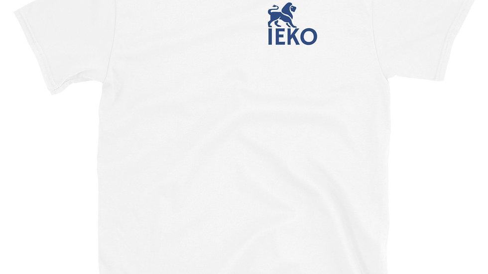 Men/Women Ieko Short-Sleeve T-Shirt