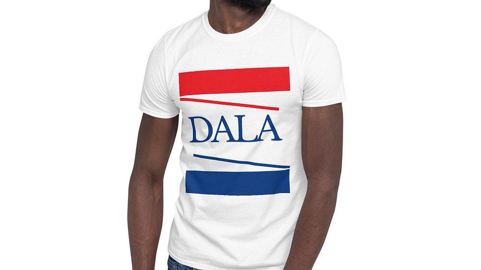 MEN/WOMEN Short-Sleeve Dala T-Shirt