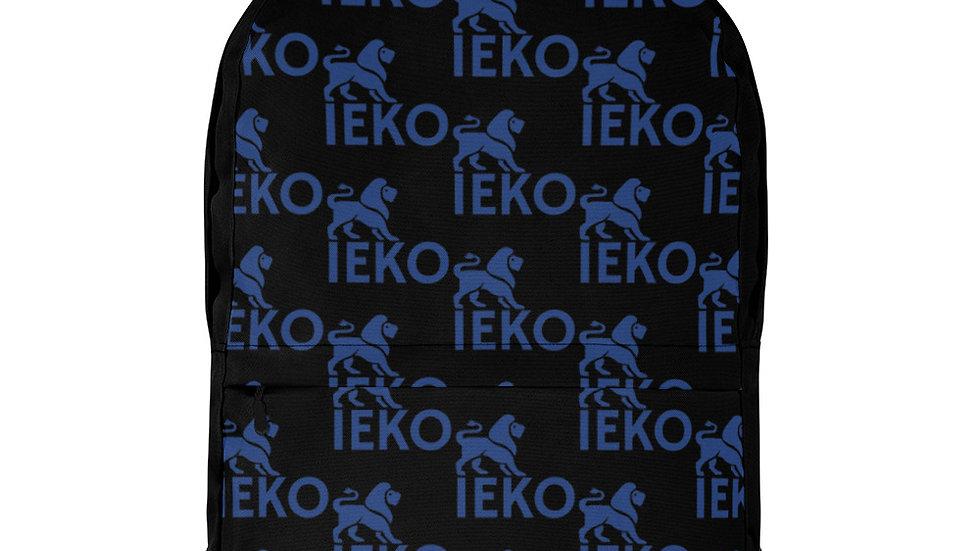 Ieko Backpack