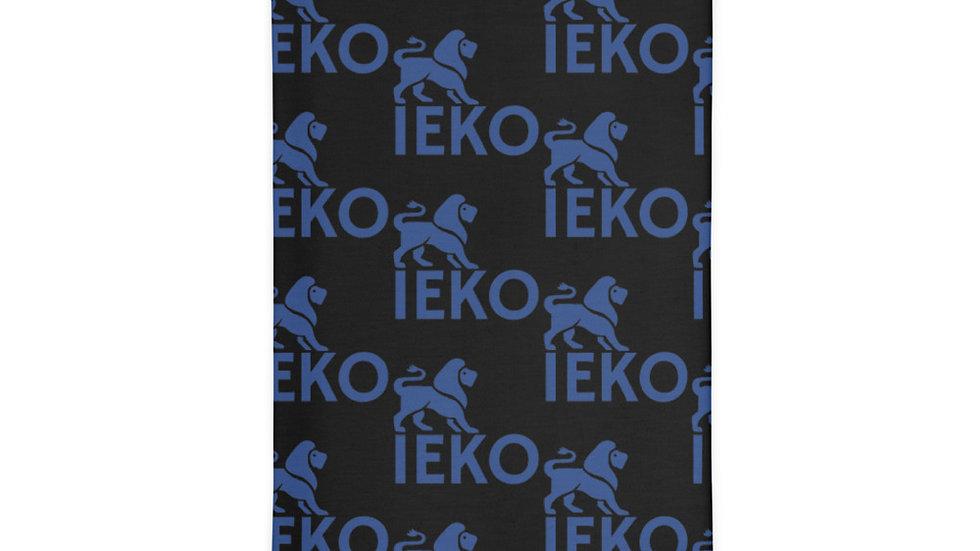 Ieko Face Mask Neck Gaiter