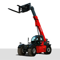 Magni Heavy Lift Telehandler