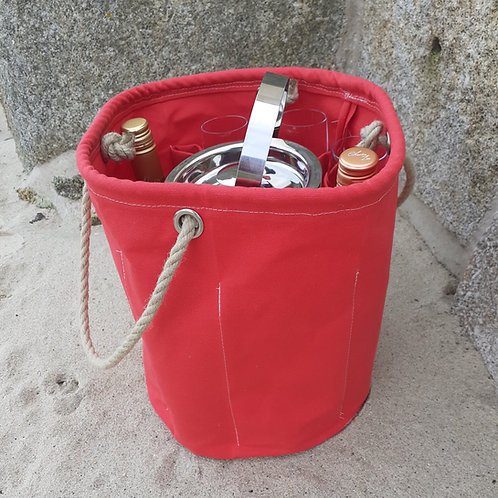 8 Bottle bucket