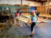 Atlanta Specialty Wood Shop Woodworking