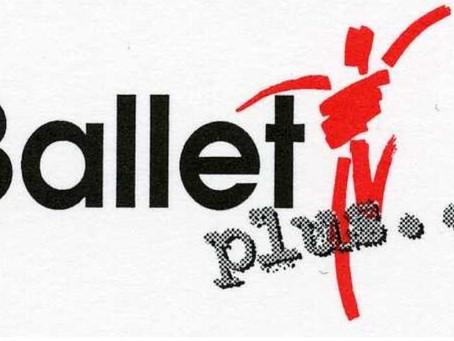 Ballet Plus' First Online Voice Recital