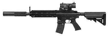 lasertag_HK-416_BERGMAN