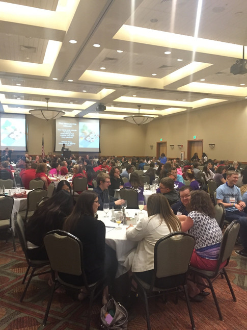 General Session and Group Work