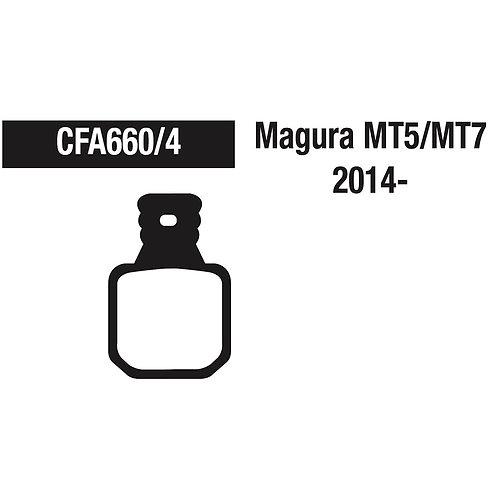EBC Magura MT5/MT7