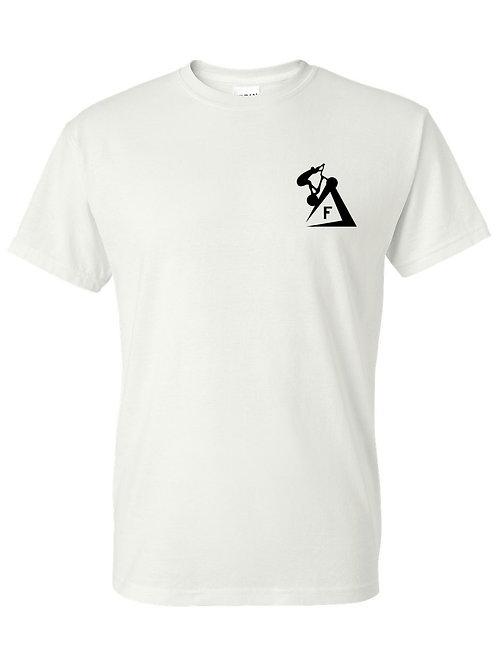 FXN Trials Logo  Children's Tee - Ecologie T Shirt