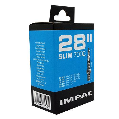 IMPAC AV28 700c Inner Tubes