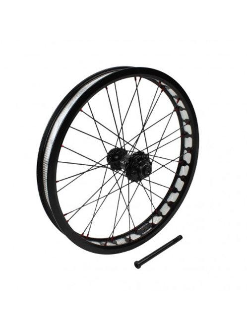 """CLEAN 19"""" Disc X3 Wheel"""