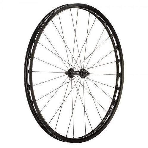 """JITSIE Front Wheel 26"""" 100mm HS"""