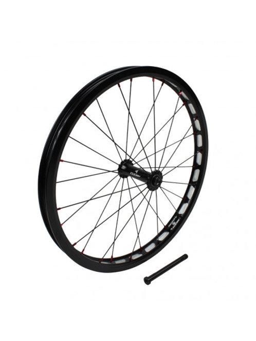 """CLEAN 20"""" HS X3 Wheel"""