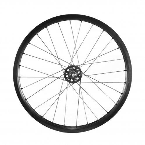 """COMAS 20"""" Front Wheel"""