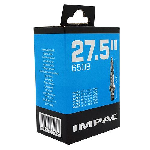 """IMPAC SV27.5 27.5"""" Inner Tubes"""