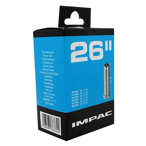 """IMPAC AV26 26"""" Inner Tubes"""