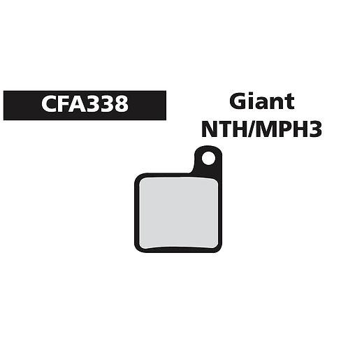 EBC Giant NTH/MPH3 Pads