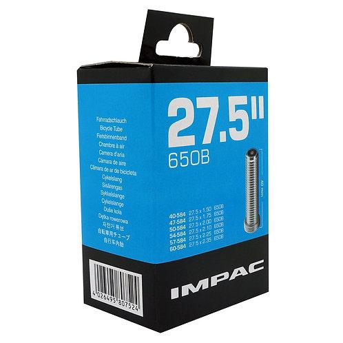 """IMPAC AV27.5 27.5"""" Inner Tubes"""