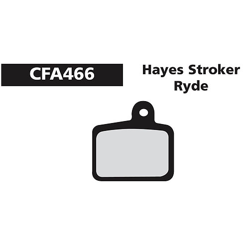 EBC Hayes Stroker Ryde
