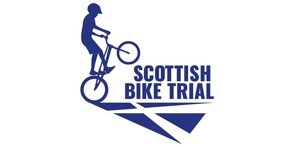 SBT Peebles Trial in conjunction with Tweedlove Tenduro