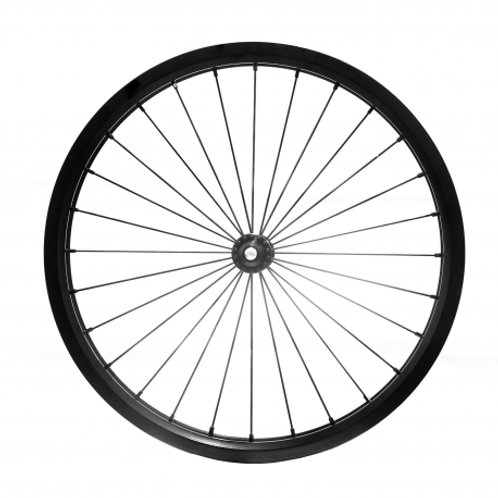 """18"""" COMAS Front Wheel"""