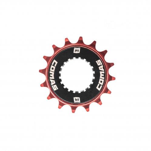 COMAS Freewheel 30.6 16T