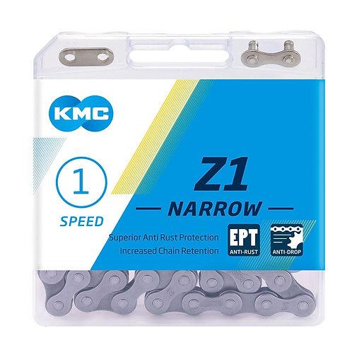 KMC Z1 EPT Narrow Chain 112L