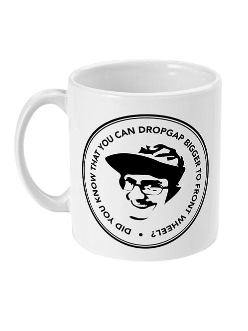FXN J Leech DTF Mug