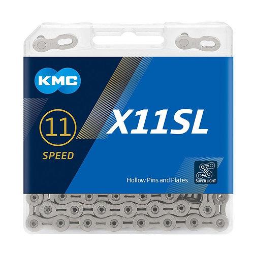 KMC X11-SL Chain 118L