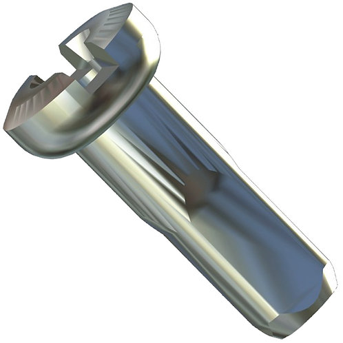 SAPIM Sils Secure Lock Polyax Brass Nipples