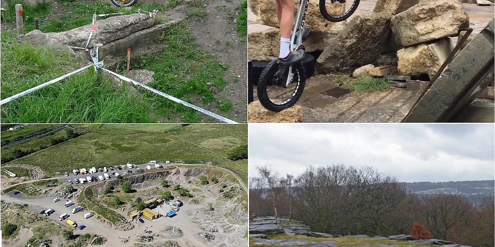 National Trials Cup 4 Event Entry