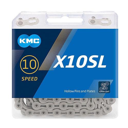KMC X10-SL Chain 114L