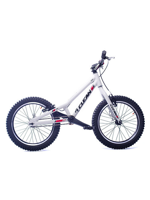 "CLEAN S1 18"" Bike 740mm"