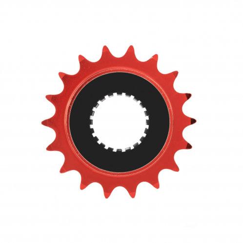 COMAS Freewheel 30.6 18T