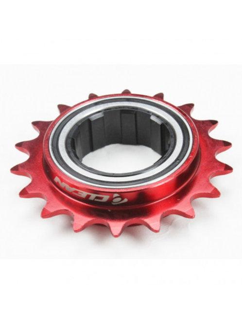 CLEAN 135.9 18T Freewheel Shimano HG
