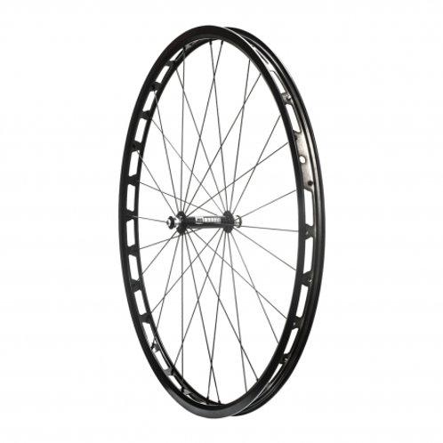 """26"""" COMAS Front Wheel"""