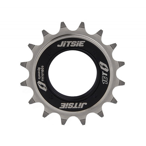 JITSIE Freewheel 108.9 108 Clicks