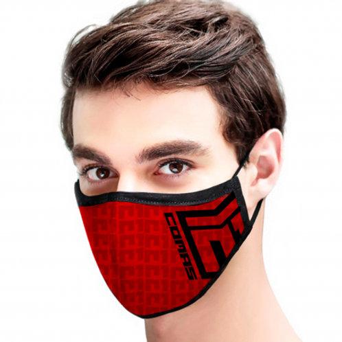 COMAS Protective Face Mask