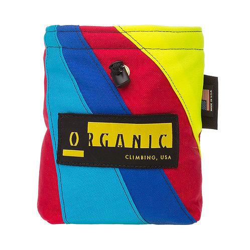 Organic - Chalk Bag