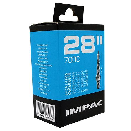 IMPAC SV28 700c Inner Tubes