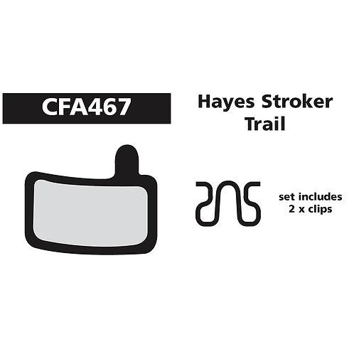 EBC Hayes Stoker Trail