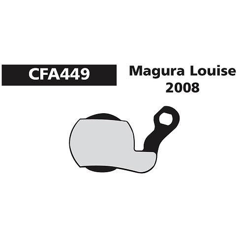 EBC Magura Louise Pads