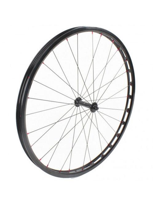 "CLEAN 26"" HS X2 Front Wheel"